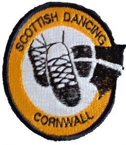 Scottish Country Dancing in Cornwall